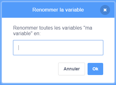 Fichier:Renommer une variable interface.png